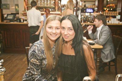 Ёлка, 28 ноября 2012 - Ресторан «Максимилианс» Самара - 24