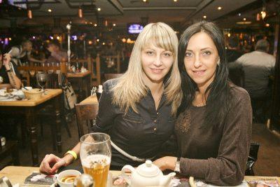 Ёлка, 28 ноября 2012 - Ресторан «Максимилианс» Самара - 25