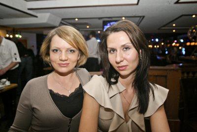 Ёлка, 28 ноября 2012 - Ресторан «Максимилианс» Самара - 27