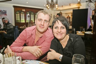 Ёлка, 28 ноября 2012 - Ресторан «Максимилианс» Самара - 28
