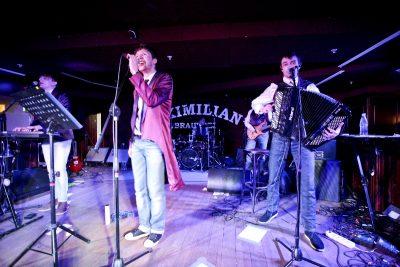 Ёлка, 28 ноября 2012 - Ресторан «Максимилианс» Самара - 29