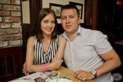 Юрий Лоза, 16 мая 2013 - Ресторан «Максимилианс» Самара - 09