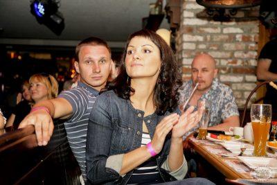 Юрий Лоза, 16 мая 2013 - Ресторан «Максимилианс» Самара - 11