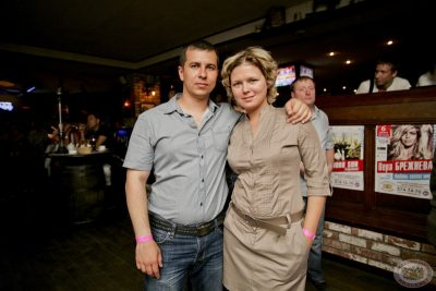 Юрий Лоза, 16 мая 2013 - Ресторан «Максимилианс» Самара - 16