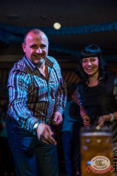 Закрытие 204-го фестиваля «Октоберфест», 4 октября 2014 - Ресторан «Максимилианс» Самара - 13