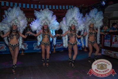 Закрытие 204-го фестиваля «Октоберфест», 4 октября 2014 - Ресторан «Максимилианс» Самара - 16