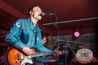 Закрытие 204-го фестиваля «Октоберфест», 4 октября 2014 - Ресторан «Максимилианс» Самара - 19