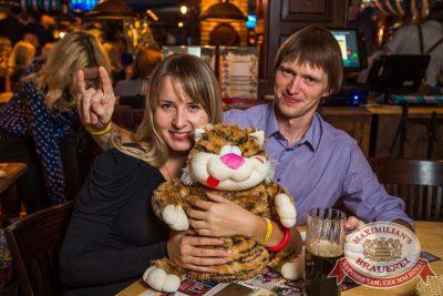 Закрытие 204-го фестиваля «Октоберфест», 4 октября 2014 - Ресторан «Максимилианс» Самара - 28