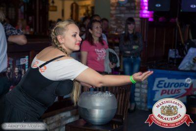 Закрытие 205-го фестиваля живого пива «Октоберфест», 3  октября 2015 - Ресторан «Максимилианс» Самара - 21