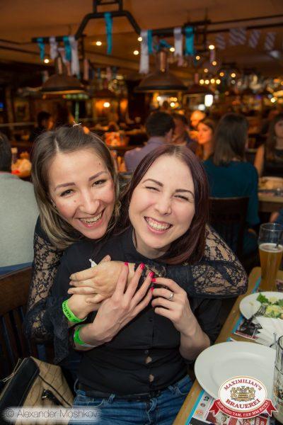 Закрытие 205-го фестиваля живого пива «Октоберфест», 3  октября 2015 - Ресторан «Максимилианс» Самара - 33