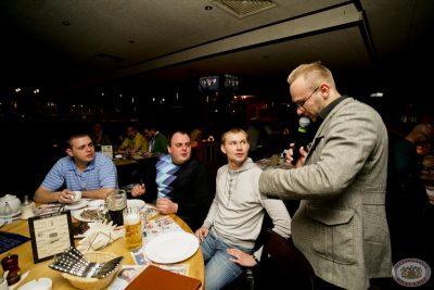 «Зенит» — «Крылья Советов», 7 апреля 2013 - Ресторан «Максимилианс» Самара - 05
