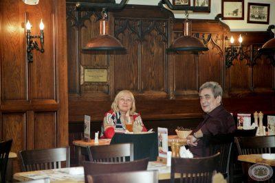 «Зенит» — «Крылья Советов», 7 апреля 2013 - Ресторан «Максимилианс» Самара - 24