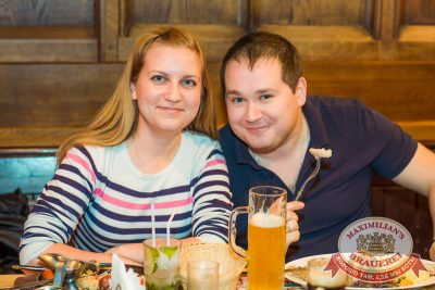Женские слабости, 12 ноября 2014 - Ресторан «Максимилианс» Самара - 07
