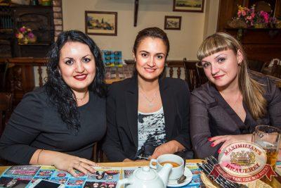 Женские слабости, 24 сентября 2014 - Ресторан «Максимилианс» Самара - 19