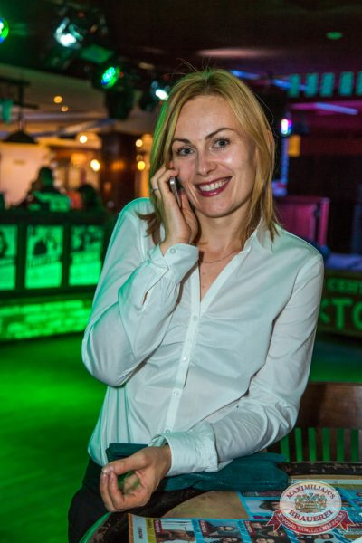 Женские слабости, 24 сентября 2014 - Ресторан «Максимилианс» Самара - 24