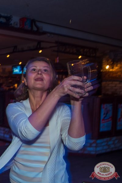 Женские слабости, 8 октября 2014 - Ресторан «Максимилианс» Самара - 14
