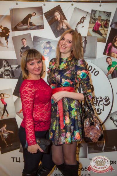 Женские слабости: «Модный показ», 3 ноября 2014 - Ресторан «Максимилианс» Самара - 05