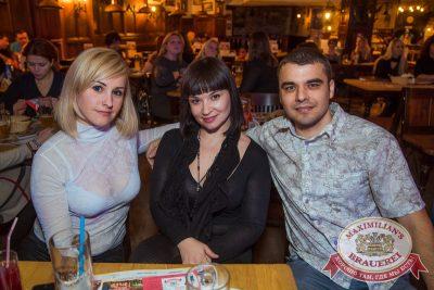 Женские слабости: «Модный показ», 3 ноября 2014 - Ресторан «Максимилианс» Самара - 07