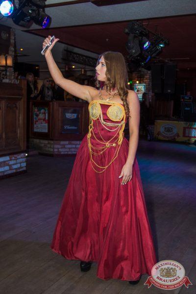 Женские слабости: «Модный показ», 3 ноября 2014 - Ресторан «Максимилианс» Самара - 17