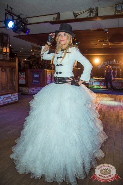 Женские слабости: «Модный показ», 3 ноября 2014 - Ресторан «Максимилианс» Самара - 20