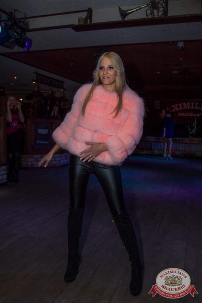 Женские слабости: «Модный показ», 3 ноября 2014 - Ресторан «Максимилианс» Самара - 27