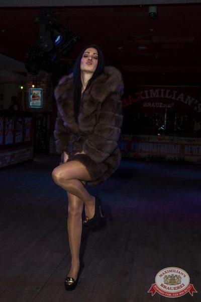 Женские слабости: «Модный показ», 3 ноября 2014 - Ресторан «Максимилианс» Самара - 28