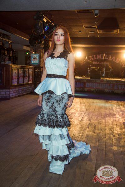 Женские слабости: «Модный показ», 3 ноября 2014 - Ресторан «Максимилианс» Самара - 32