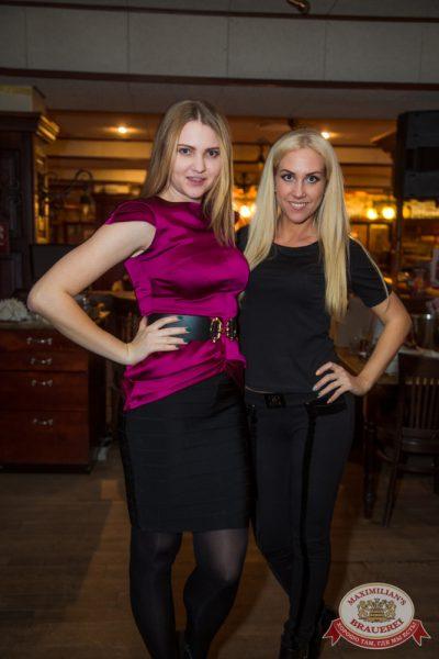 Женские слабости: «Модный показ», 3 ноября 2014 - Ресторан «Максимилианс» Самара - 35