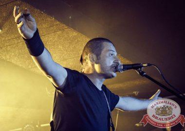 Вадим Самойлов, «Агата Кристи: все хиты», 23июня2016
