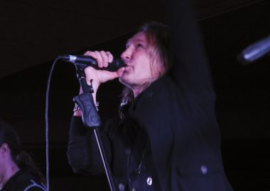 Александр Иванов игруппа «Рондо», 12июля2012
