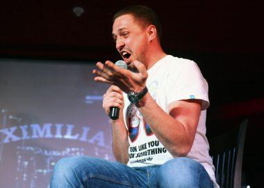 Резиденты Comedy ClubОлег иГавр, 19октября2012