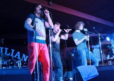 Jukebox Trio, 26октября2012