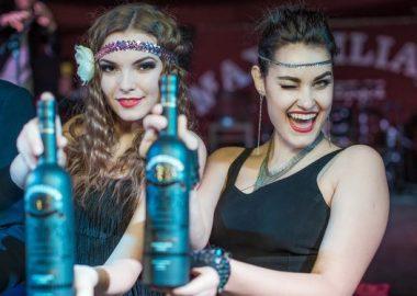 Презентация Premium Maximilian's Vodka, 13марта2015