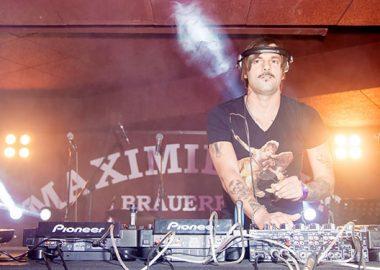 «Дыхание ночи»: DJMiller (Москва), 29марта2014