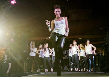 Финал конкурса «Мисс Максимилианс 2013», 27апреля2013