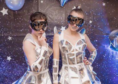 День космонавтики: удачная посадка!, 12апреля2019