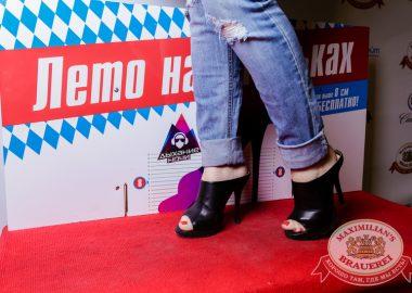 «Дыхание ночи»: Алексей Мануйлов (Самара), 11июля2014