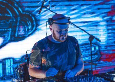 «Дыхание ночи»: DJLil'M (Москва), 26августа2017