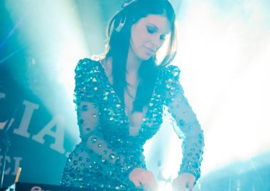 «Дыхание ночи»: Ladies Time. DJMemfisa (Москва), 15февраля2014