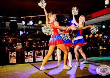 Финал конкурса «Мисс Крылья Советов-2013», 18июля2013