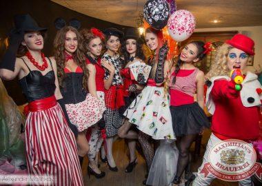 Финал конкурса «Мисс Максимилианс 2015», 16апреля2015