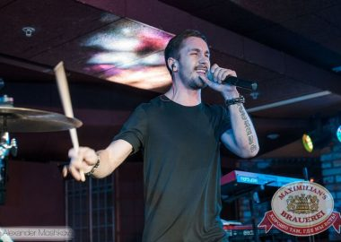 Группа «Пицца»: презентация нового альбома, 19марта2015