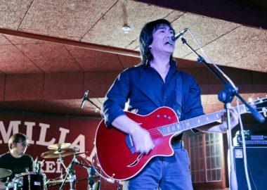 Группа «Виктор» в«Максимилианс», 17ноября2012