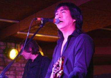 Группа «Виктор». Вечер памяти Виктора Цоя, 18января2014