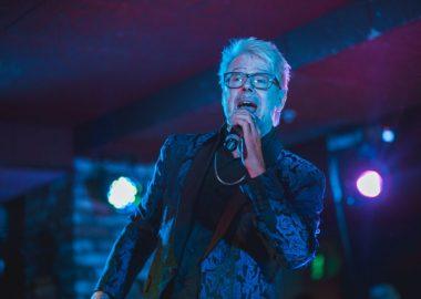 HerbMcCoy, экс-участник знаменитой группы TheReal BadBoys Blue, 19апреля2018