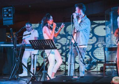Конкурс Maximilian's band. Второй отборочный тур, 29августа2018