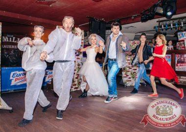 «Октоберфест»: «Давайте потанцуем», первый тур, 23сентября2015