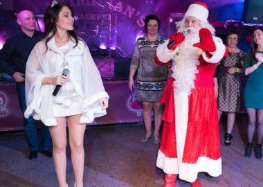 Письмо Деду Морозу: репетиция Нового года, 28ноября2015