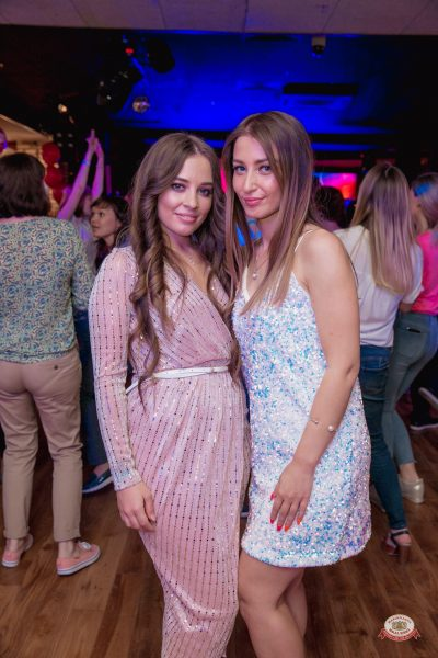 Вечеринка «Ретро FM», 14 июня 2019 - Ресторан «Максимилианс» Самара - 0018