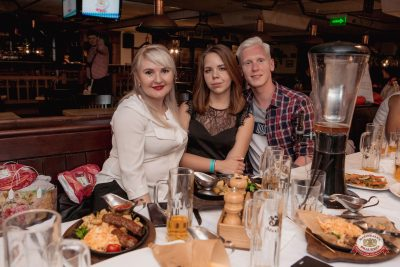 Вечеринка «Ретро FM», 14 июня 2019 - Ресторан «Максимилианс» Самара - 0033